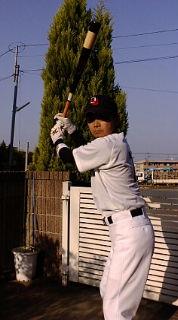 まさかの草野球②